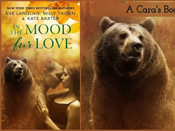 In The Mood Fur Love By Eve Langlais, Milly Taiden and Kate Baxter Review