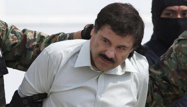 """La increíble fortuna de Joaquín """"El Chapo"""" Guzmán"""