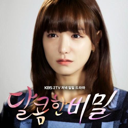 [Single] Woo Eun Mi – Love & Secret OST Part 12