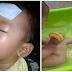 Orang Tua Wajib Tahu,, Begini Cara Ampuh Turunkan Panas Bayi ,,, Tanpa Harus Minum Obat....