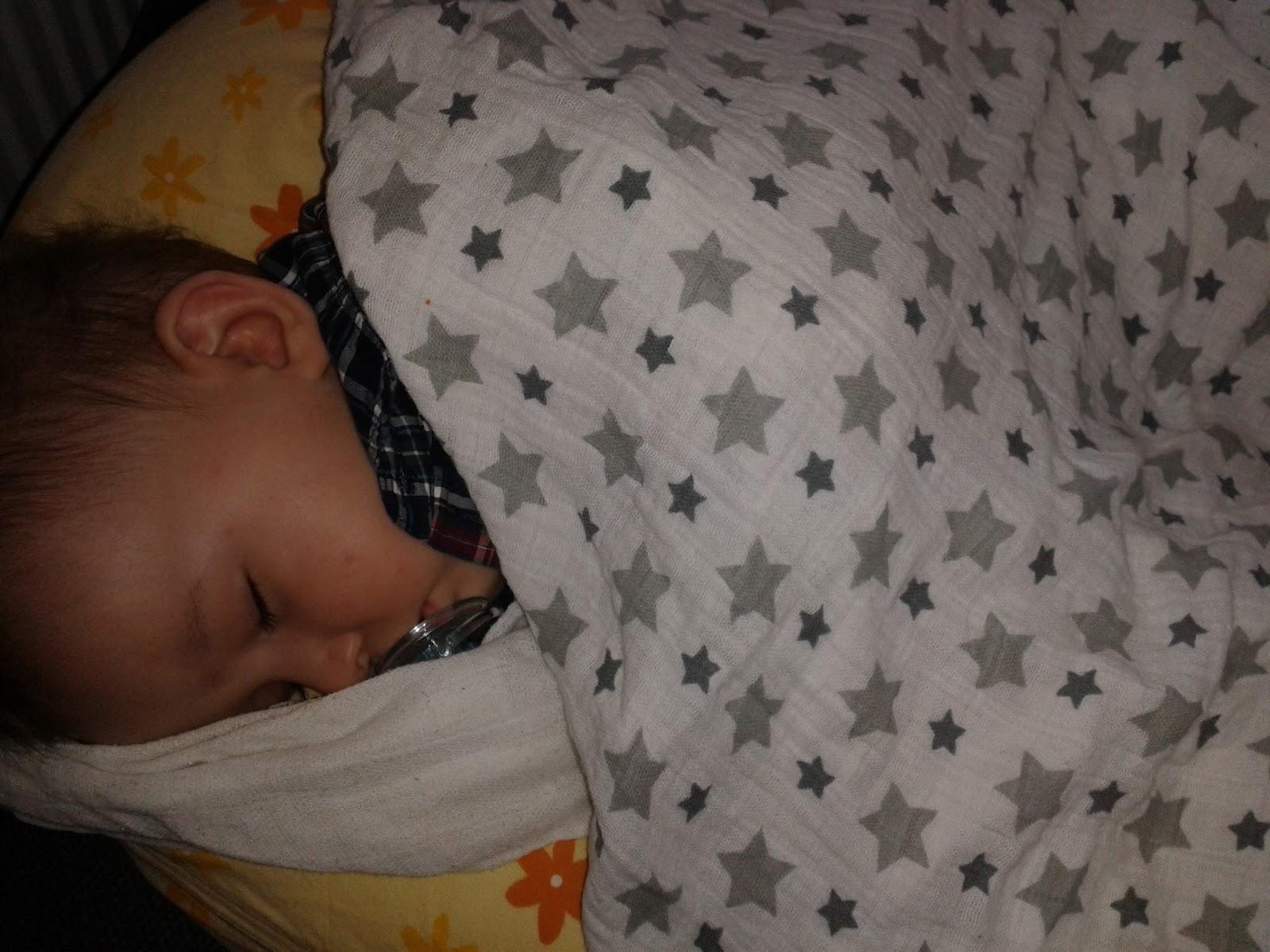 Warum Es Wichtig Ist Sein Kind In Den Schlaf Zu Begleiten