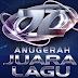 12 Lagu ke Anugerah Juara Lagu 33 (AJL 33)