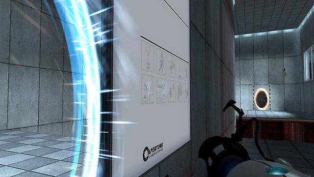 Portal 1 Free Download PC Games