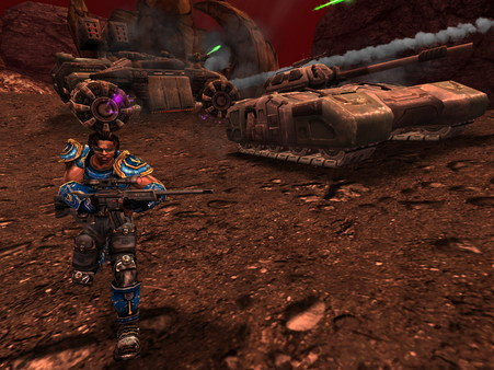 Unreal Tournament 2004 Free For PC