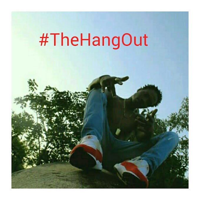 The #HangOut With 'Shocks Orion' || Guest 'President Zik'