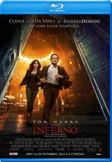 Baixar Inferno 720p e 1080p Dublado Grátis