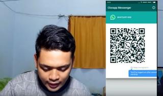 Cara Sadap WhatsApp Terbaru Terbukti Ampuh