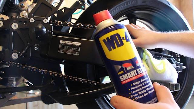 Hướng dẫn rửa xe đúng cách và hiệu quả cho các Biker