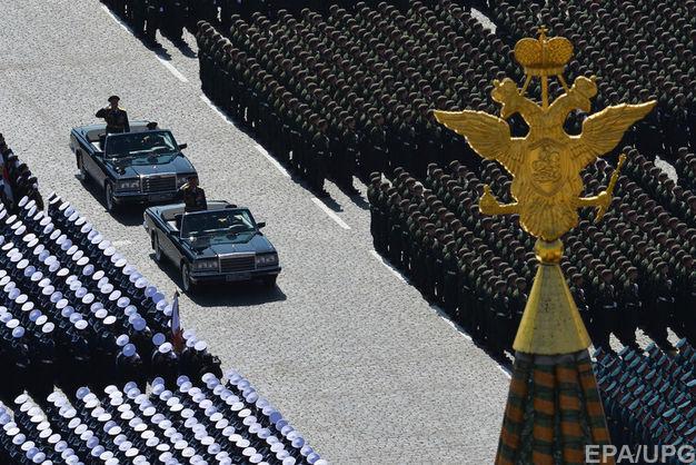 ПАРЄ де-факто визнала окупацію окремих частин Донбасу Росією