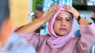 Polisi Tangkap Penghina Ibu Negara Iriana Jokowi