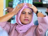 Polisi Tangkap Penghina Ibu Negara Iriana Jokowi di Palembang