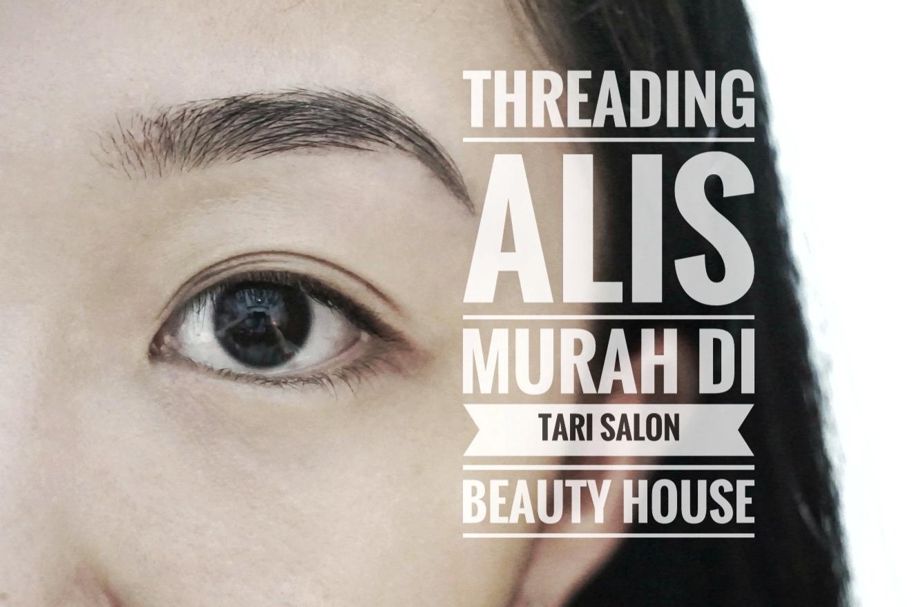Threading Alis Adalah