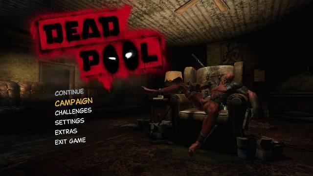 Download Deadpool PC Games