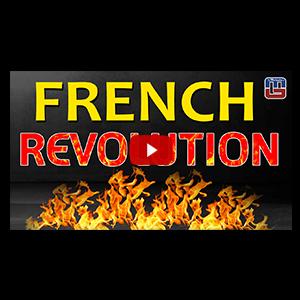 French Revolution | General Studies | फ्रांस की क्रांति | Must Watch