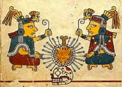 Principales Dioses Mitología Mexicana Y Las Imagenes De Ellos Secretos Enigmas Y Misterios