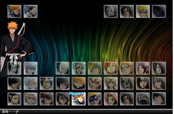 Bleach Vs Naruto 2.3 - Chơi game Naruto 2.3 4399 trên Cốc Cốc miễn phí e