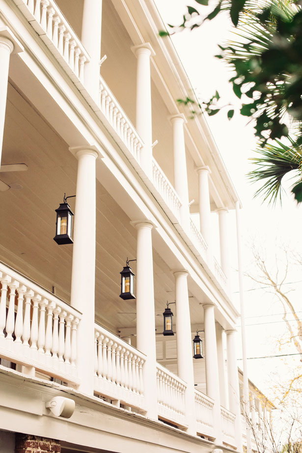 Southern Charm, Zero George Hotel - Charleston, SC {Cool Chic Style Fashion}