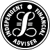 It's Just – If You Need Independent Financial Advisors