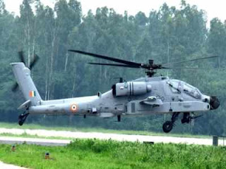 Boeing Completed Deliveries of 37 Helicopters to IAF