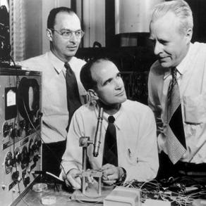 Transistor Dan Perkembangannya