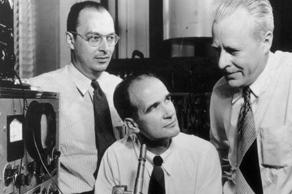 Transistor, Sejarah Transistor dan Perkembangannya