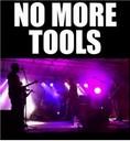 No More Tools