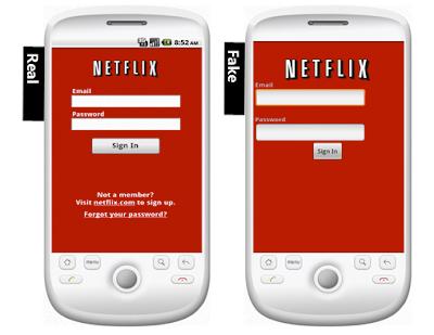 Cara Membedakan Aplikasi Android Dan iOS Yang Asli Dan Palsu