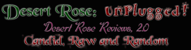 Desert Rose: UnPlugged