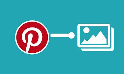Cara Download Gambar dari Pinterest ke Galeri HP