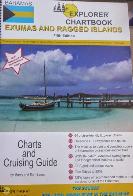 cruising destinations, passage making, navigation