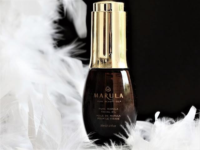 Huile de Marula, avis huile pure de marula