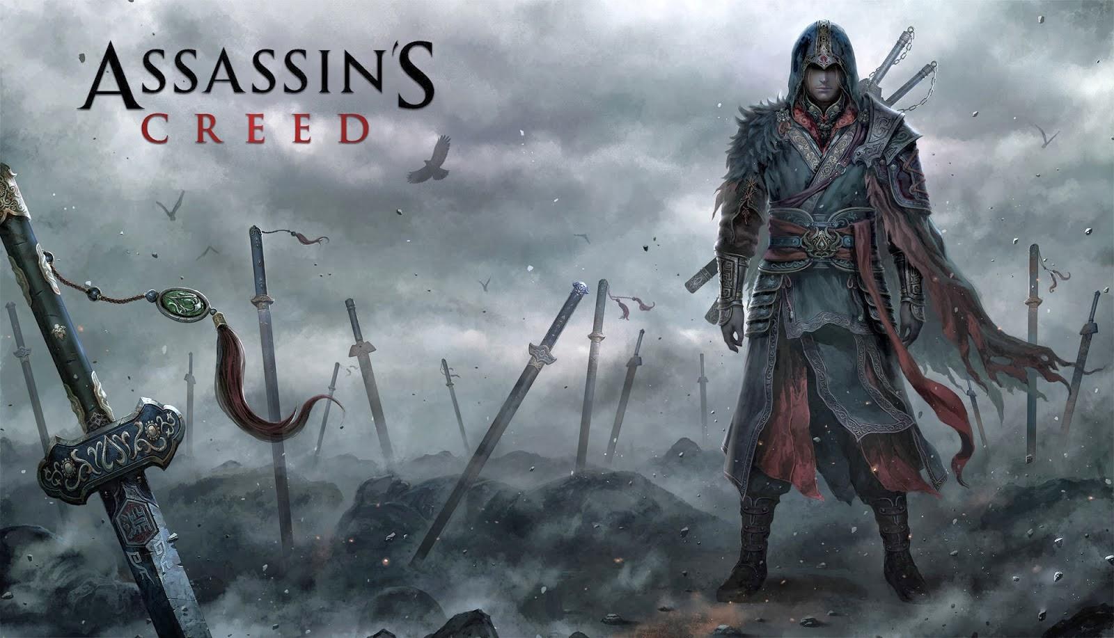 free assassins creed 4 - photo #12