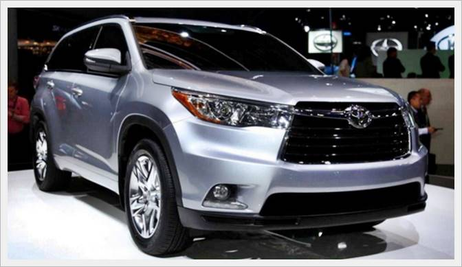 2017 Toyota Sequoia Concept Toyota Update Review
