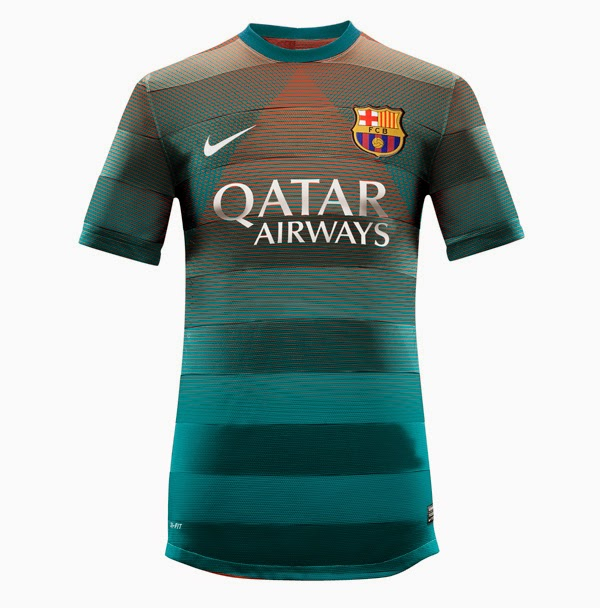 5c0181874 Fc Barcelona Nike Concept Kits - Querciacb