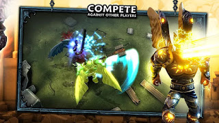 Game SoulCraft 2 Action RPG v1.5.0 Mod Unlimited Money