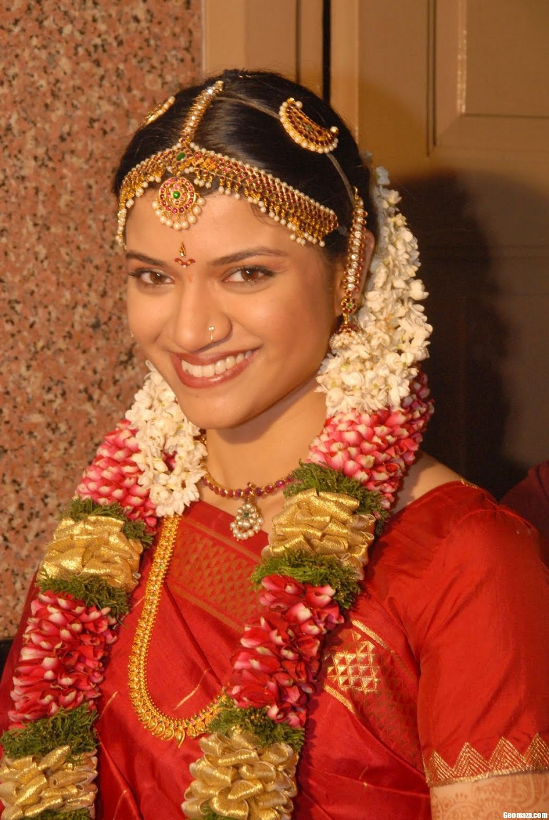 South Indian Actress Wallpapers In Hd Samantha Ruth: Indiangoldesigns.com: South Indian Bridal Jewellery