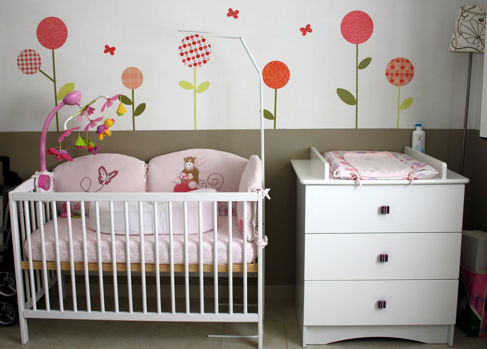 ideas para la habitaci n de los ni os decora festa infantil. Black Bedroom Furniture Sets. Home Design Ideas