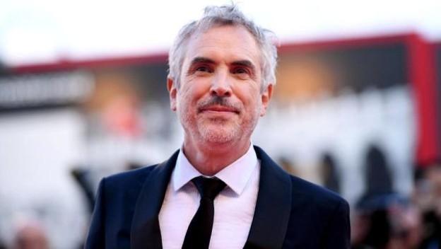 """Oscars 2019: Alfonso Cuarón se lleva el premio a """"Mejor director"""""""