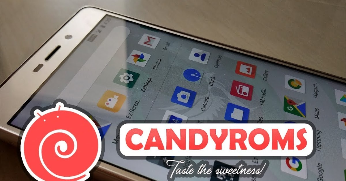 Rom Candy R28 Samsung Galaxy Grand Prime SM-G530H   Android