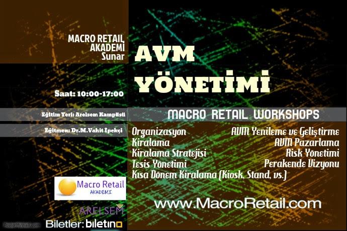 Macro Retail Akademi