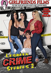 Lesbian Crime Stories 2 xXx (2015)