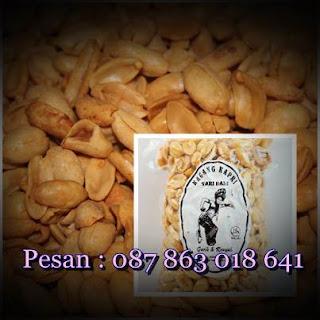 Jual Kacang Kapri Tari Bali Kirim Ke Surabaya