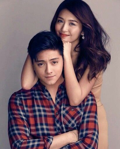Daniel Padilla And Kathryn Bernardo Growing Up