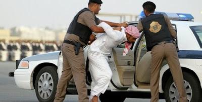 19 arrested over Saudi blasts