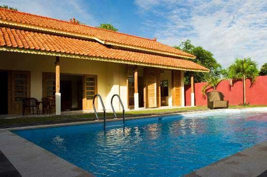 Villa Terbaik di Yogyakarta