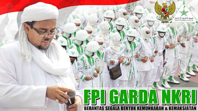 FPI garda NKRI