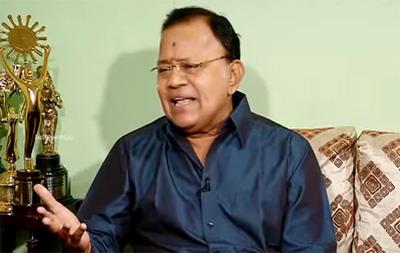 Kelvi Kanaigal: Radha Ravi