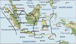 Asa Generasiku Pembagian Daerah Waktu Di Indonesia