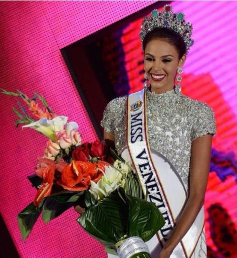Miss Venezuela Miss Universe 2017