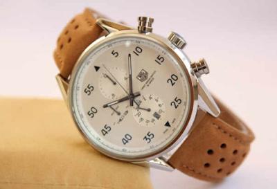 Daftar Harga Jam Tangan Tag Heuer yang Ada di Pasaran dan Keunggulannya